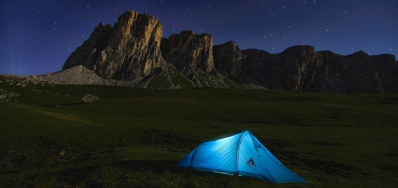 Classifica Migliore Tenda da Campeggio